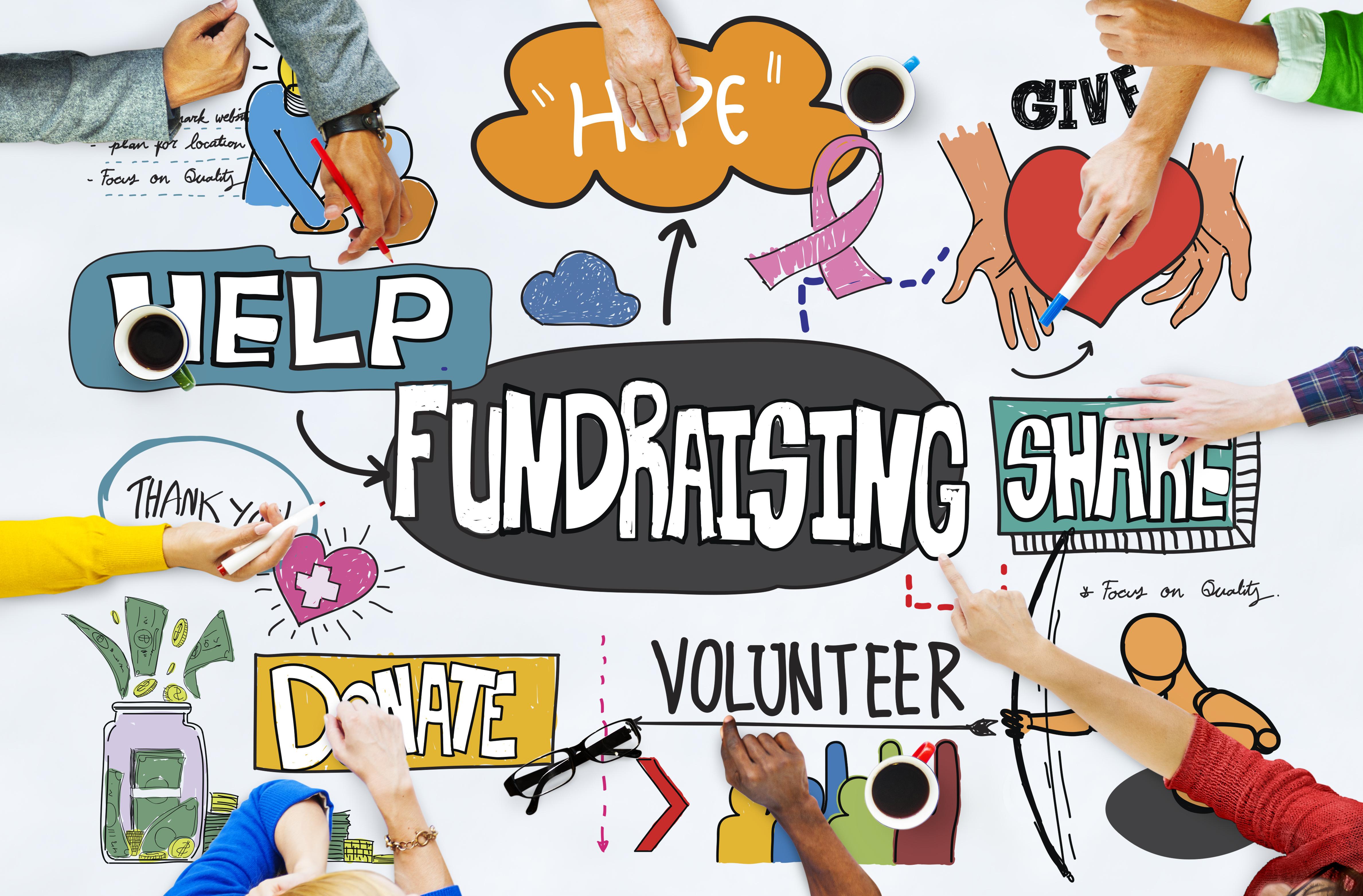 Cos'è il Fundraising e come funziona: guida completa alla raccolta fondi.