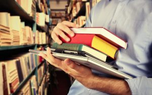 biblioteche a Grosseto