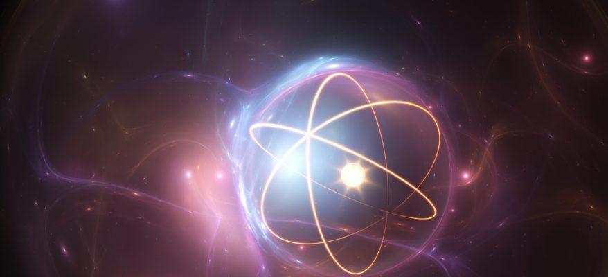 teorie quantistiche