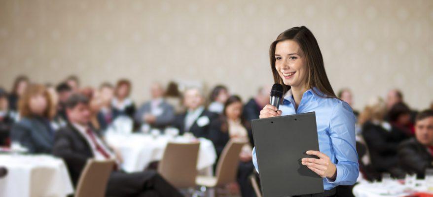 come diventare un buon oratore