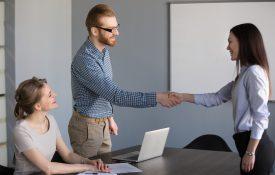 come farsi assumere in azienda