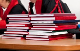 formattazione tesi di laurea